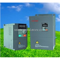 VONTERP Speed Sensorless Vector Frequency Inverter (AC drive)