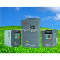VONTERP Frequency converter  AC Drive VFD High performance vector variable frequency inverter