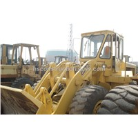 Used Komatsu wheel loader 70B, original from Japan