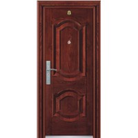 Hing the noble door series security doors 100 double buckle serie a XSF