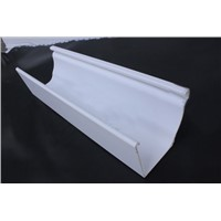 wholesale pvc gutter from manufacturer