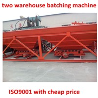 Africa hot sale PLD series batching bin machine made in china