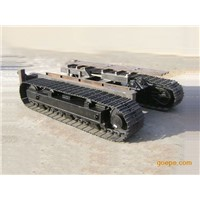 excavator Track Link chain assembly group (PC200)