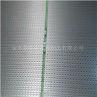 Stainless steel punched sheet 304,304L,316,316L perforated metal mesh