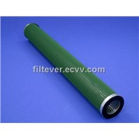 VoTech Coalescence separation filter / MicroTov 90 / 1104