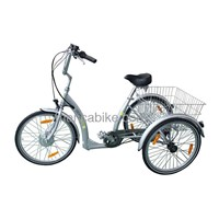 CE Approved Electric Tricycle (MT501)