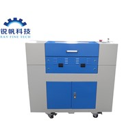 Charms Laser Engraving Machine RF-6040-CO2-60W for Designing What You Want