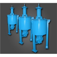 VFD Slurry Pump -Vertical Froth