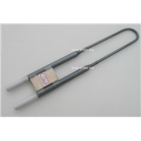 High Performance Molybdenum Disilicide heating element