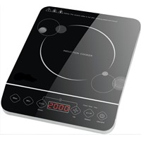 High Quality and Top Sell Induction Cooker(Model no.:M20-55 )