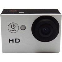 Waterproof HD Mini DV action sports camera,Wide angle  sports Camera