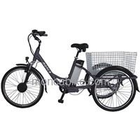 3 Wheel Electric Bike (MT505)