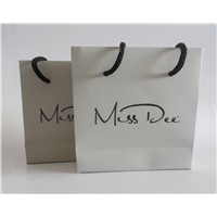 paper bags for fahsion jewelry and accessories