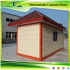 China made hot sale house container