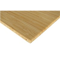 "1/4"" Natural Vertical 3-Ply Bamboo Plywood"