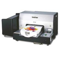 Brother GT-541 DTG Direct To Fabric Digital InkJet Printer Printing Machine