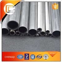 GB3639 seamless small diameter steel pipe for  bayonet oil gauge
