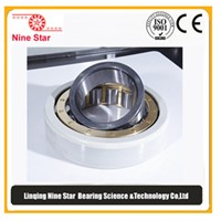 China Nine Star NU240-ecm-c3-j20c insulated bearing