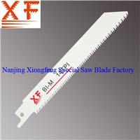Reciprocating saw blade:XF-S150G