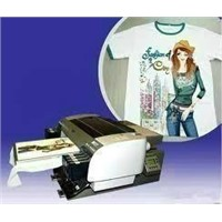 SAM-TA2 DTG Direct To Garment Digital InkJet Printing Machine Printer