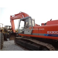 Second Hand Hitachi Crawler Excavator/Used Crawler Excavator Hitachi EX300