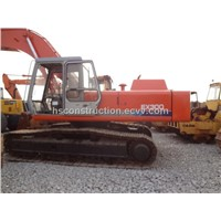 Used Hitachi EX300 Excavator/Second Hand Hitachi Crawler Excavator