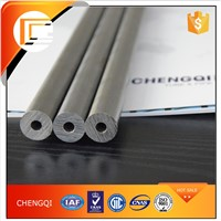 40Cr chrome moly properties seamless steel tube in changzhou