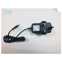 JAH102B Series 12w 12V 1A power adapter, 12W power adapter