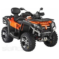 CFMOTO 800CC 4X4 QUAD BIKE ATV