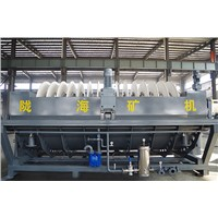 Ceramic Filter Press LH-144  Dewatering Equipment