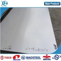 AISI321 stainless steel sheet