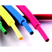 Heat shrink tube /tubing /heat shrinkable tube