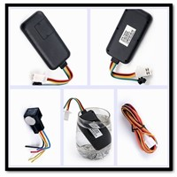 Waterproof Vehicle GPS Tracker P169 Car GPS