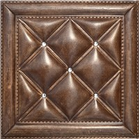 fashion leather wall panel 1006