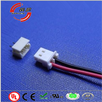 china manufacturer 5264 2.54mm pitch 4pin 2pin molex connector