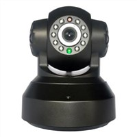CCTV home baby monitoring 720P