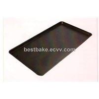 Non-Stick Alusteel Sheet Pan/Non-Stick Hamburger Roll Tray
