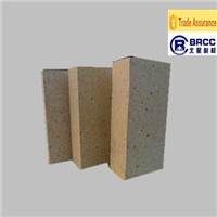 Refractory Materials For The Glass Industry