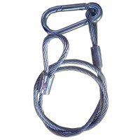 Safety Rope stage light Loop - P05B big size