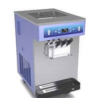 Taylor Style Table Top Ice Cream Machine With Automatic System