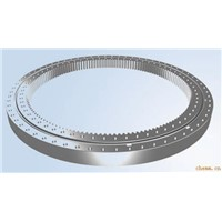 VU200220 Slewing Bearings (138x302x46mm) Turntable Bearing INA  RFQ slewing turntable use