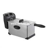 Electric Deep Fryers, Deep Fat Fryers, Oil Fryer