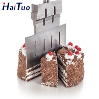 ultrasonic cake cutter ultrasonic food cutting