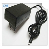 CE RoHs 36w wall mounted mini adapter for asus 19v 1.58a