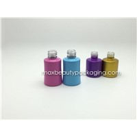 Gel Polish Bottle, UV Color Coating Bottle Powder Coating Gel Polish Bottle