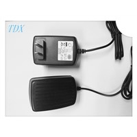 90V-240V AC TO 12V DC POWER SUPPLY ADAPTER with CE ROHS FCC ASS test send a free sample