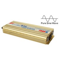 2000w pure sine wave power inverter for solar system