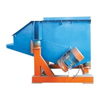 Small Concrte and Stone Vibratory Crusher