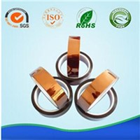 polyimide single coated silicone adhesive for insulation tape