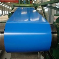 prepainted galvanized hot rolled steel in coil